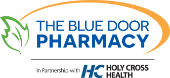 The Blue Door Pharmacy